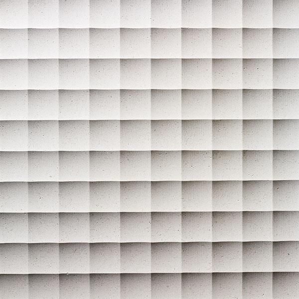 quadro modular carved stone tiles