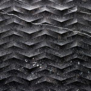 Giza three-dimensional marble wall tiles