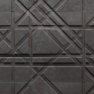 tartan Interior Decorative Stone Panel