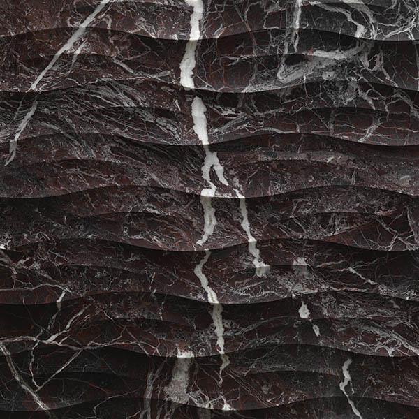 fondo three-dimensional wall texture