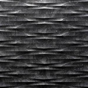 prisma decorative natural stone wall