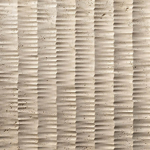 Tratto 3d stone wall cladding