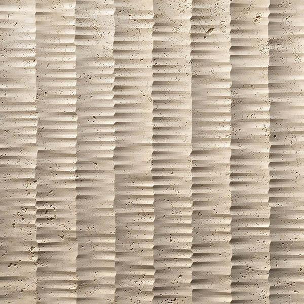 Tratto 3d stone wall cladding
