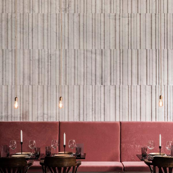 barcode zero luxury marble wall panel