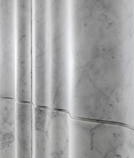 Lithos Design marble design