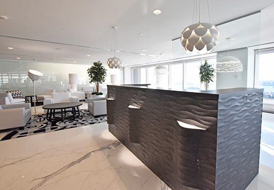 Lithos-Design_Aurora-place-sydney_Marmorinnendesign eines Büros_fondo
