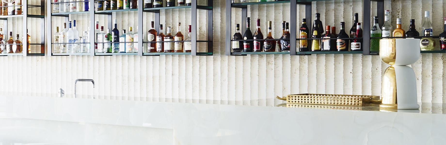 LithosDesign_Tratto revestimiento mural de mármol