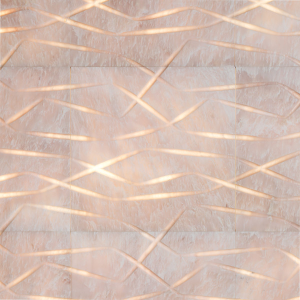 vega Translucent stone wall coverings