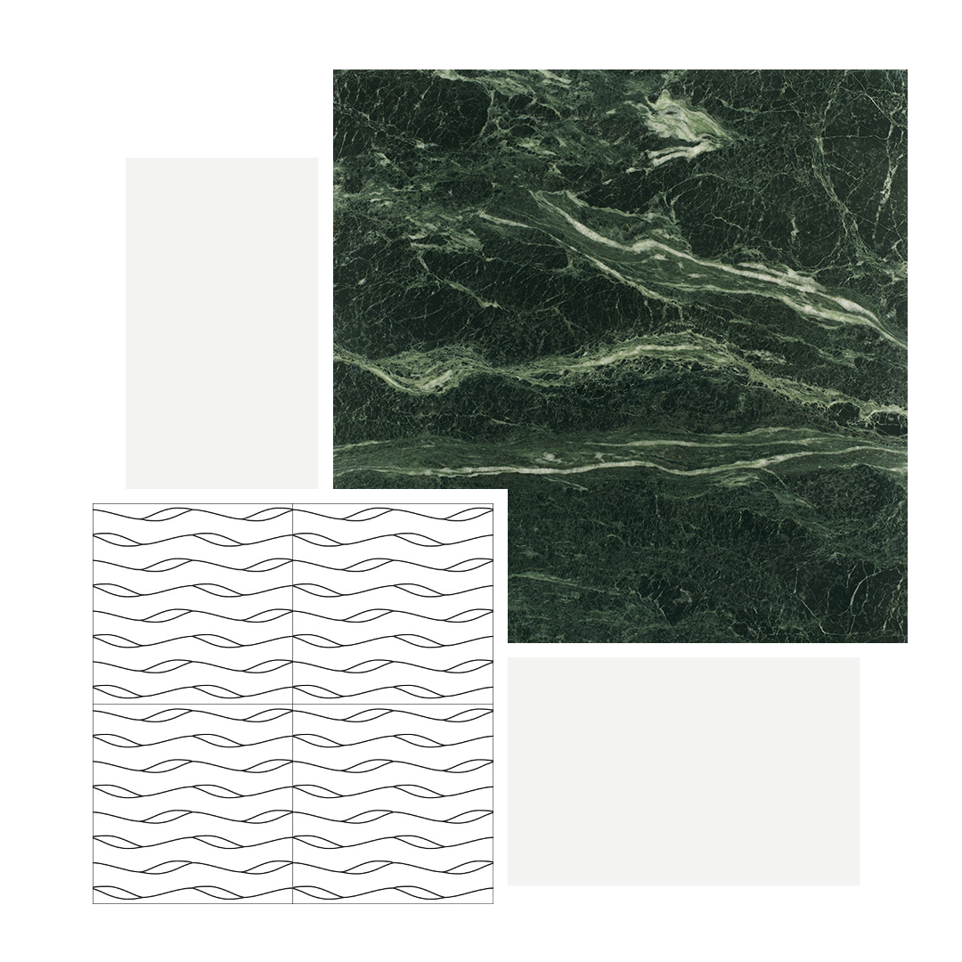 Wall Texture Also A Matter Of Marble Lithos Design