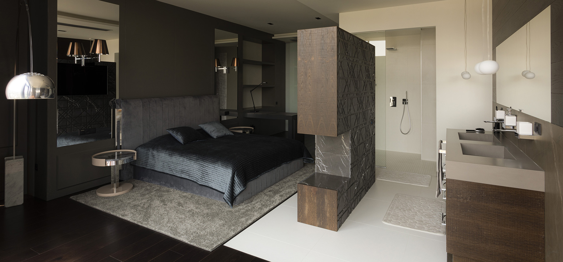 1_KingDavid_tartan_interior_wall_covering