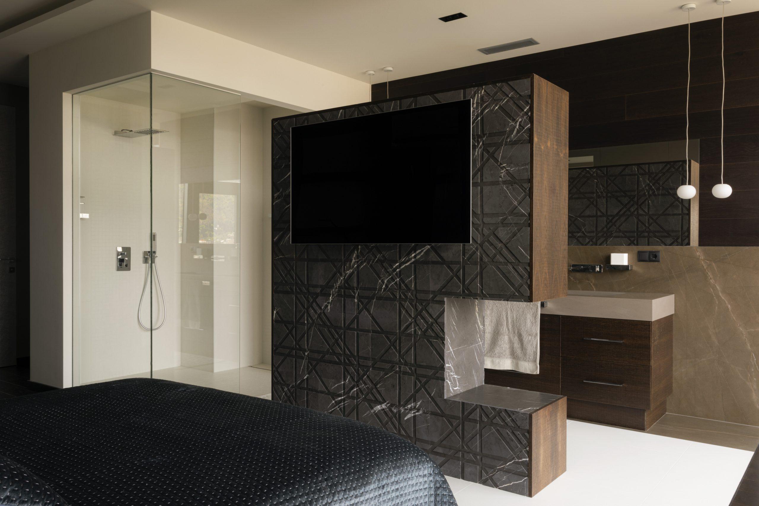 LithosDesign_KingDavid_Tartan interior wall covering