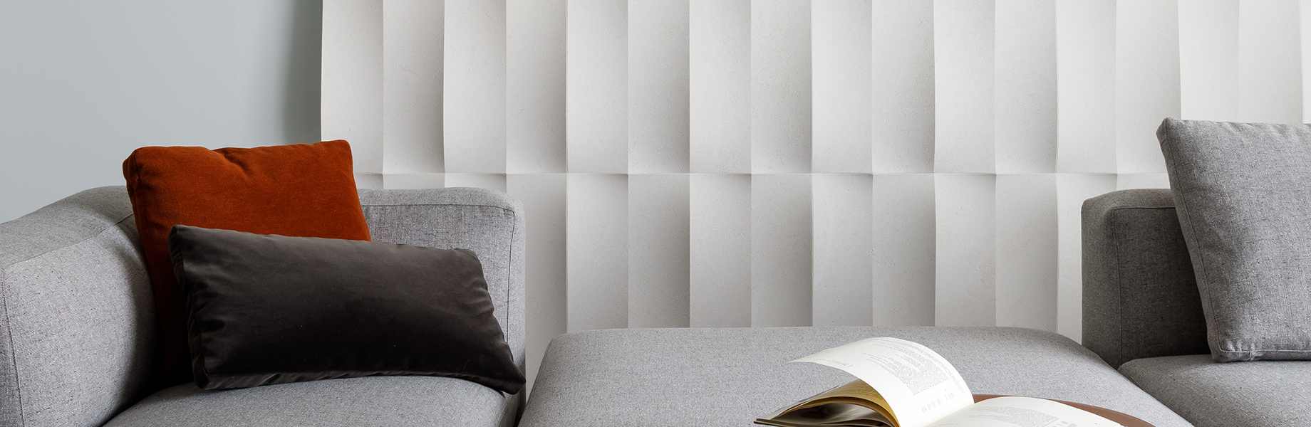 LithosDesign_private_apartment_Palladio marble feature wall